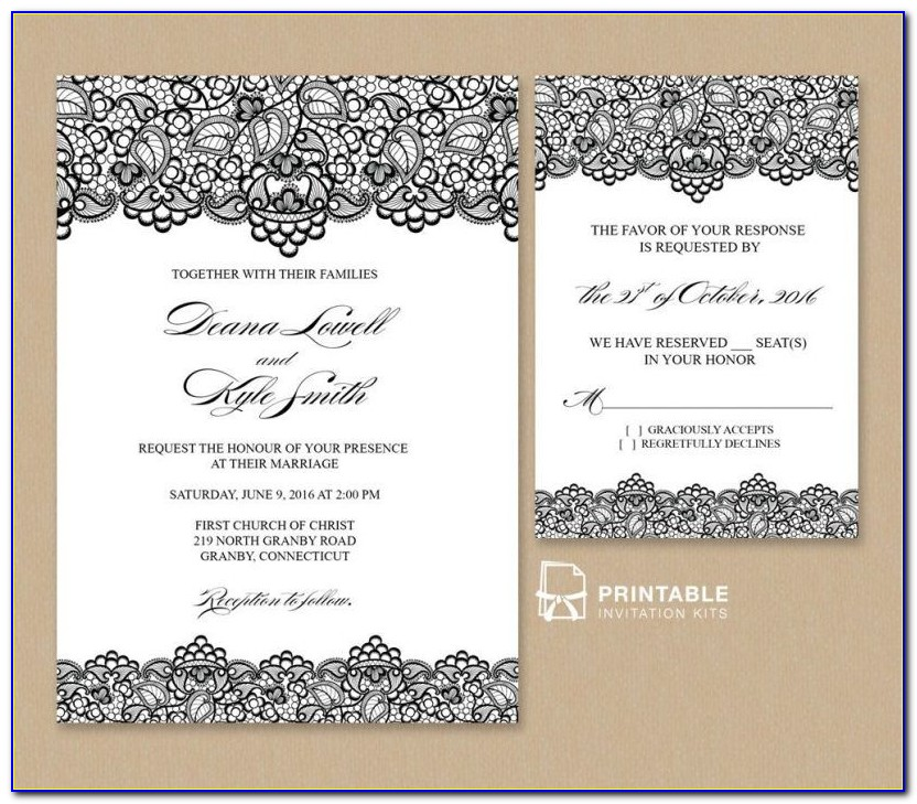 4x6 Wedding Invitation Template Elegant Designs Blank Wedding Intended For 4x6 Invitation Template Free