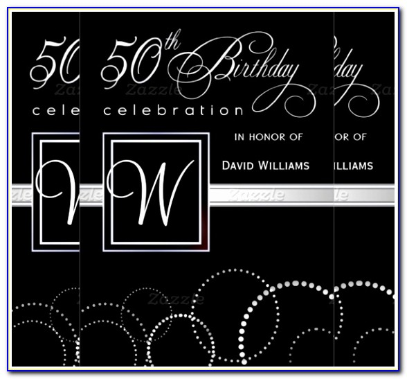 45 50th Birthday Invitation Templates ? Free Sample Example Printable 50th Birthday Invitation Templates Word Unique Doc Xls Letter Best Templates Ariyu
