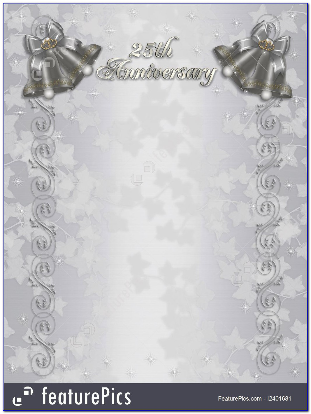 60th Wedding Anniversary Card Templates Free