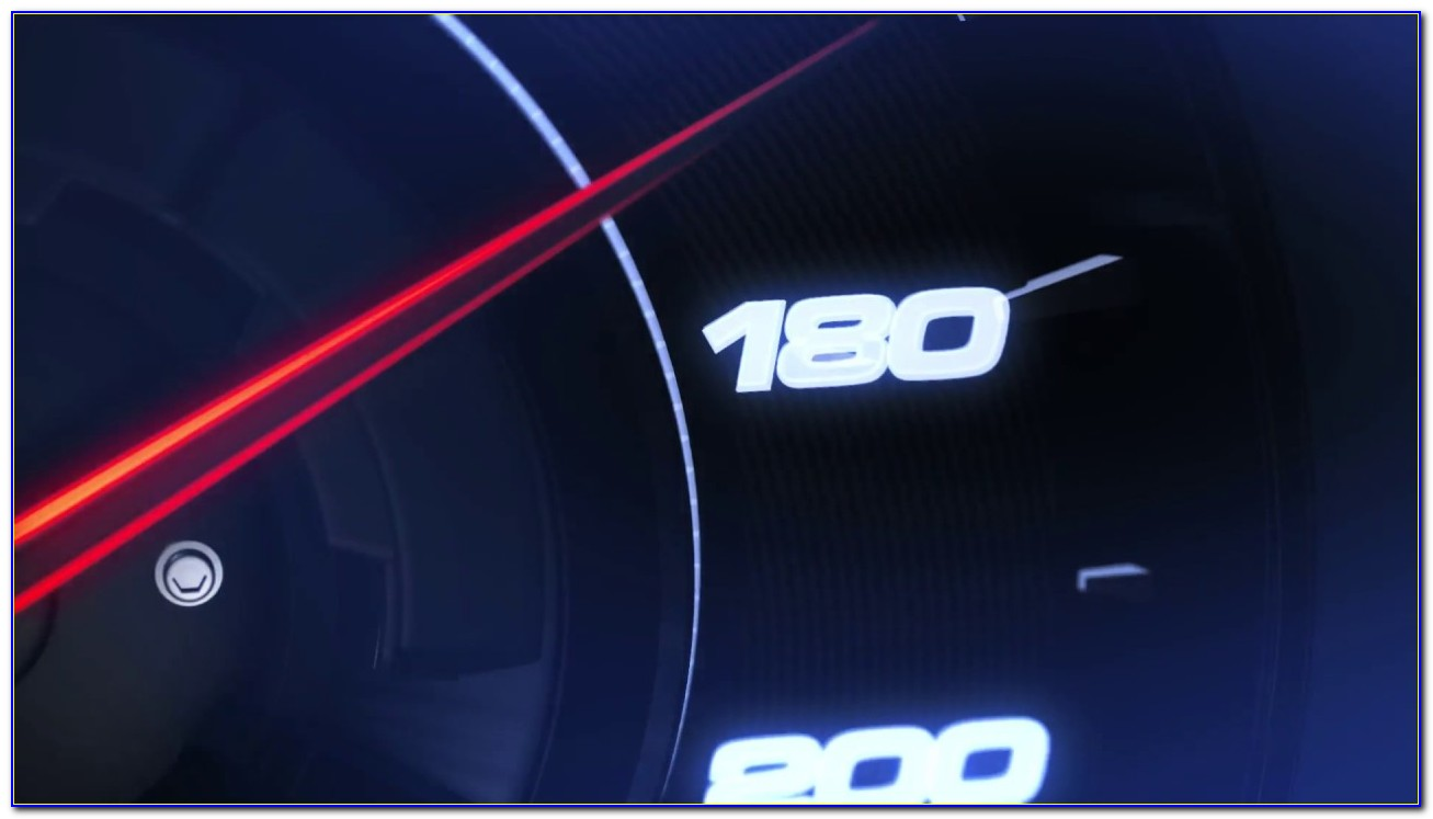 After Effects Odometer Template