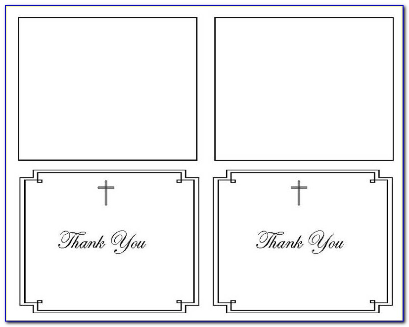Avery 5x7 Note Card Template