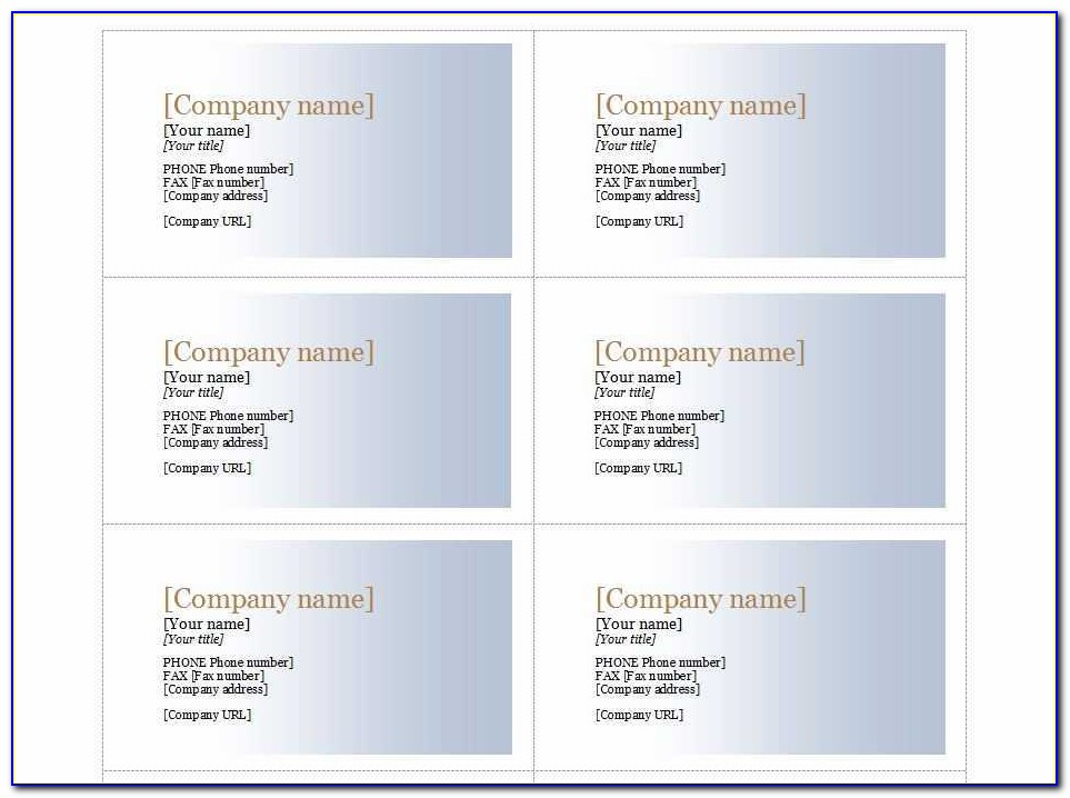 Business Card Template 8371 Inspirational Avery Business Card Template 8373 Avery 8373 Standard