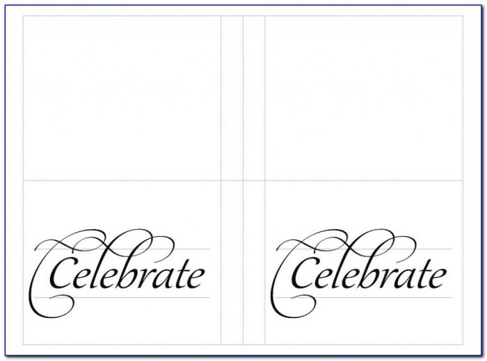 Avery Invitation Card Templates