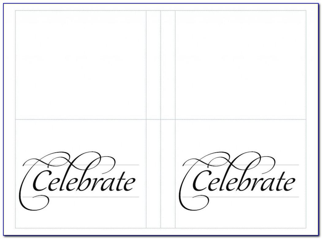 Avery Invitation Card Templates
