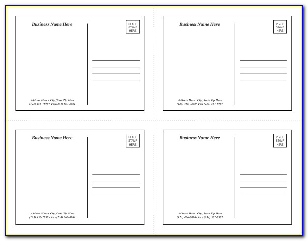 Fresh Avery Postcards Template Pikpaknews Avery Template Postcard Avery Template Postcard