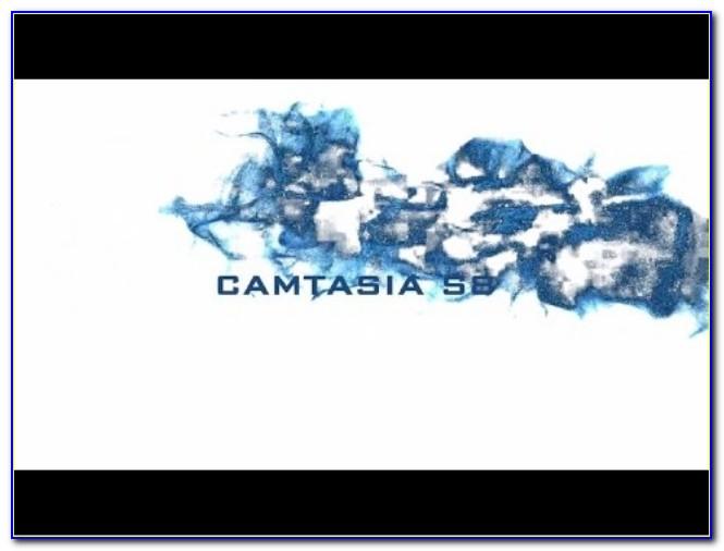 Camtasia Studio 8 Video Templates