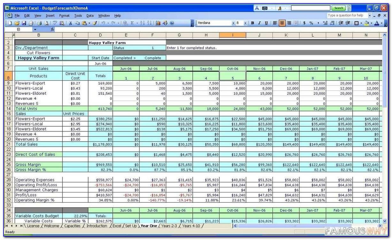 Construction Estimating Templates In Excel
