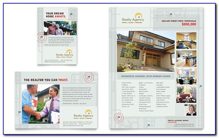 Craigslist Real Estate Ad Templates