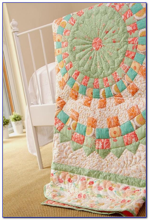 Dresden Plate Quilt Pattern Books