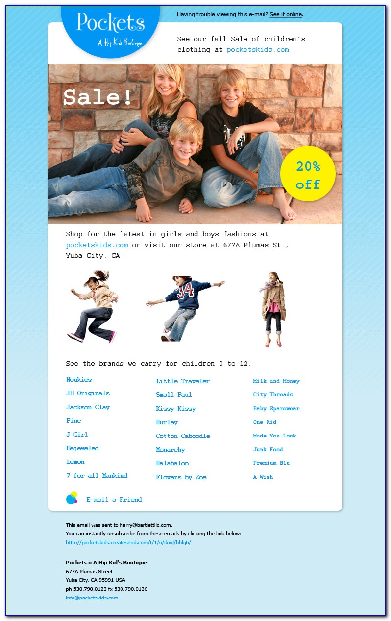 Electronic Newsletter Templates Microsoft