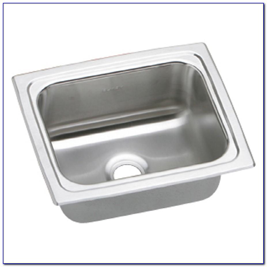 Elkay Schock Sink Template