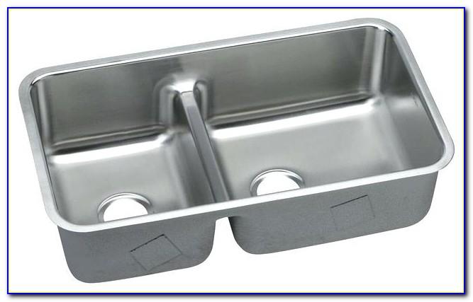 Elkay Sink Template