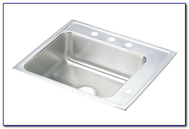 Elkay Undermount Sink Template