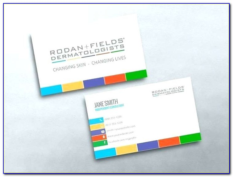Fedex Kinkos Business Card Template