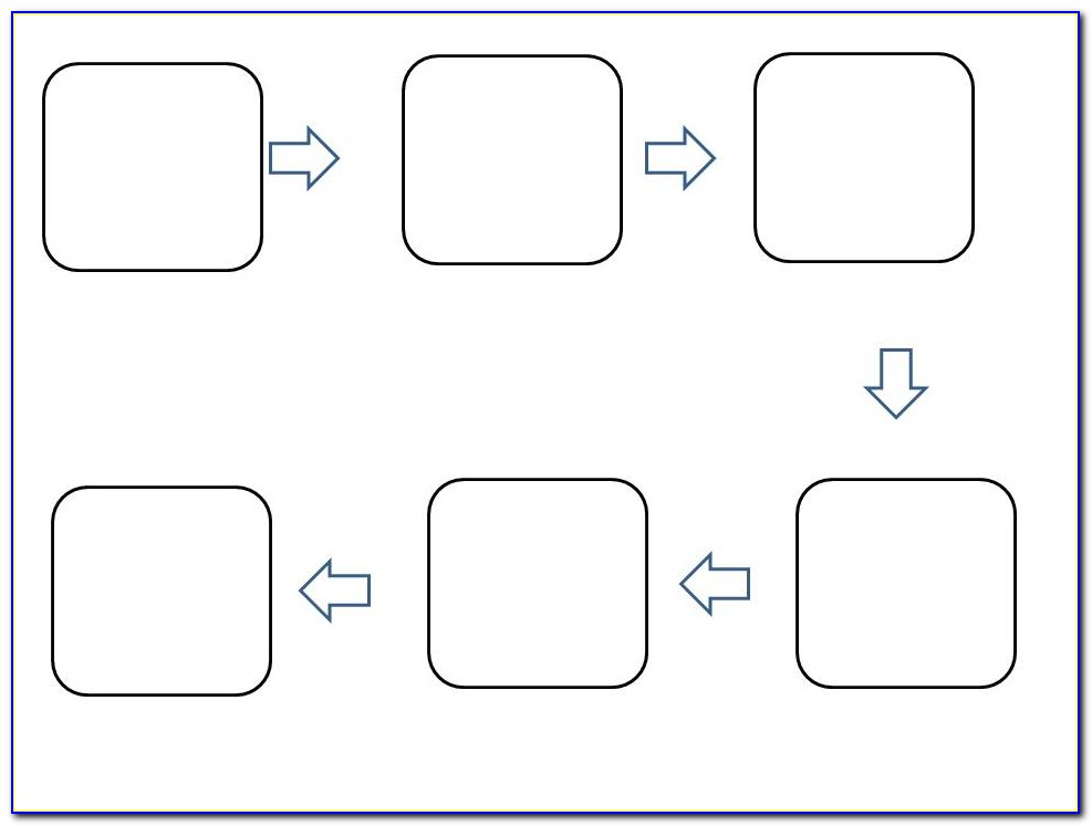 Flow Chart Template Free Download Ppt