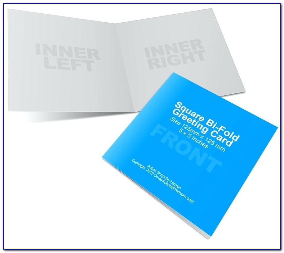 Tile Business Cards Unique Folded Business Cards Template Design Developer