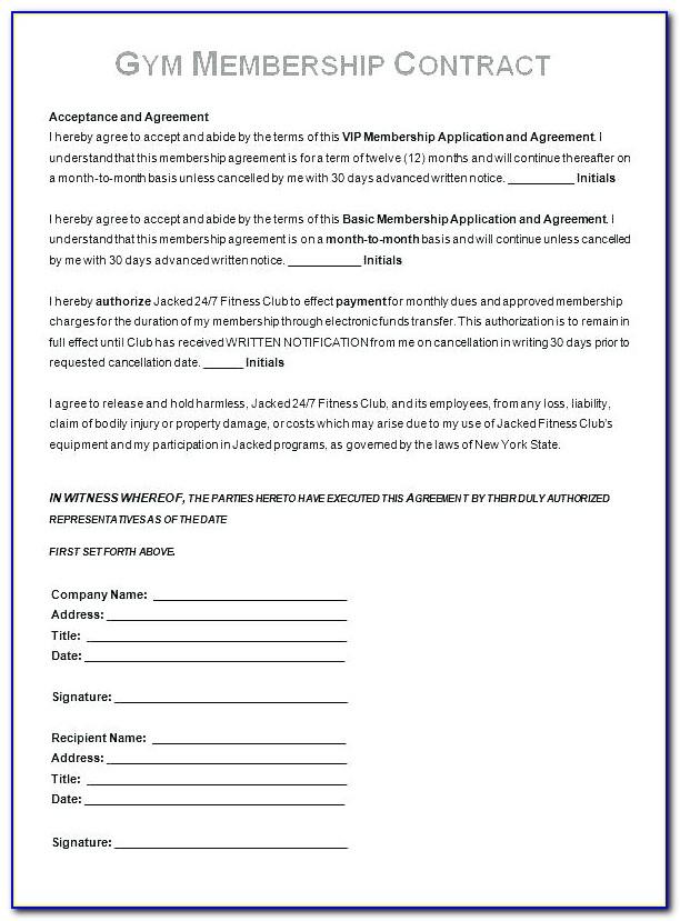 Football Club Membership Cards Templates
