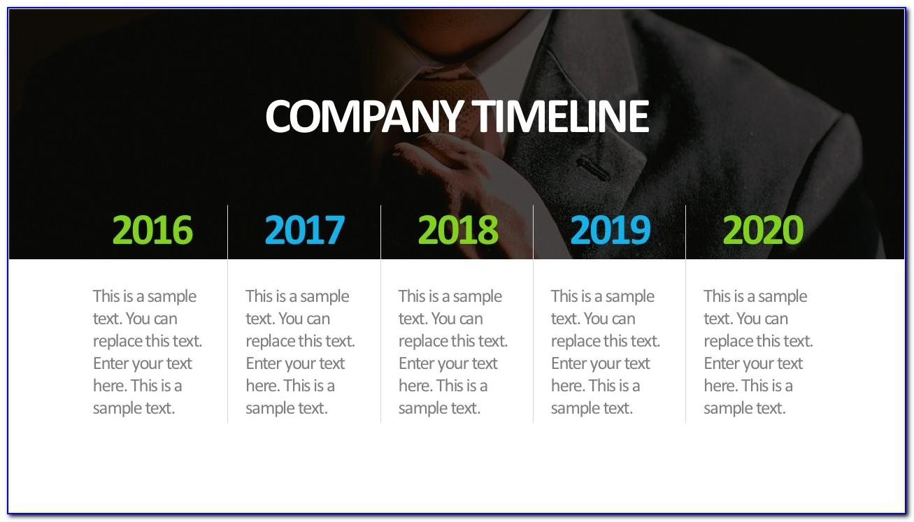 Formal Business Powerpoint Templates