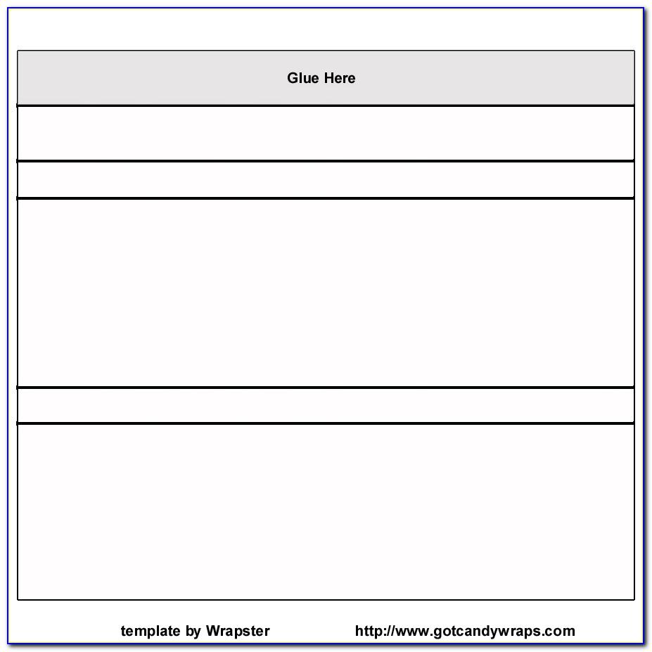 Hershey Bar Wrapper Template Word Cakepins | Diseños Varios Within Candy Bar Wrapper Template For Word