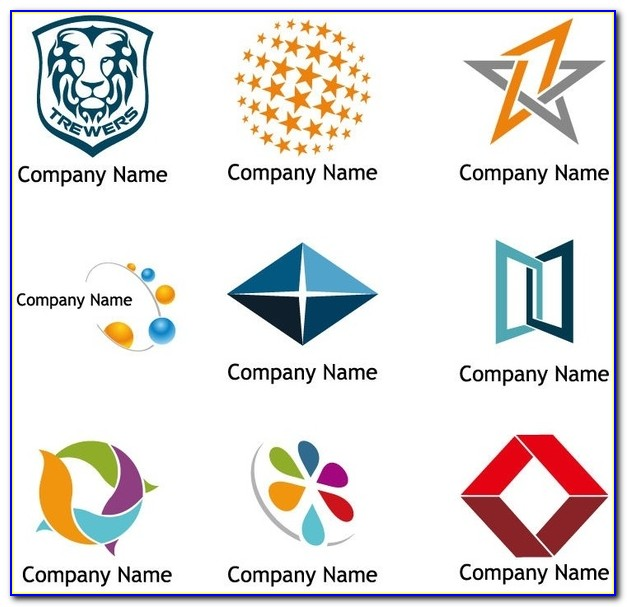 Free Company Logo Templates Download