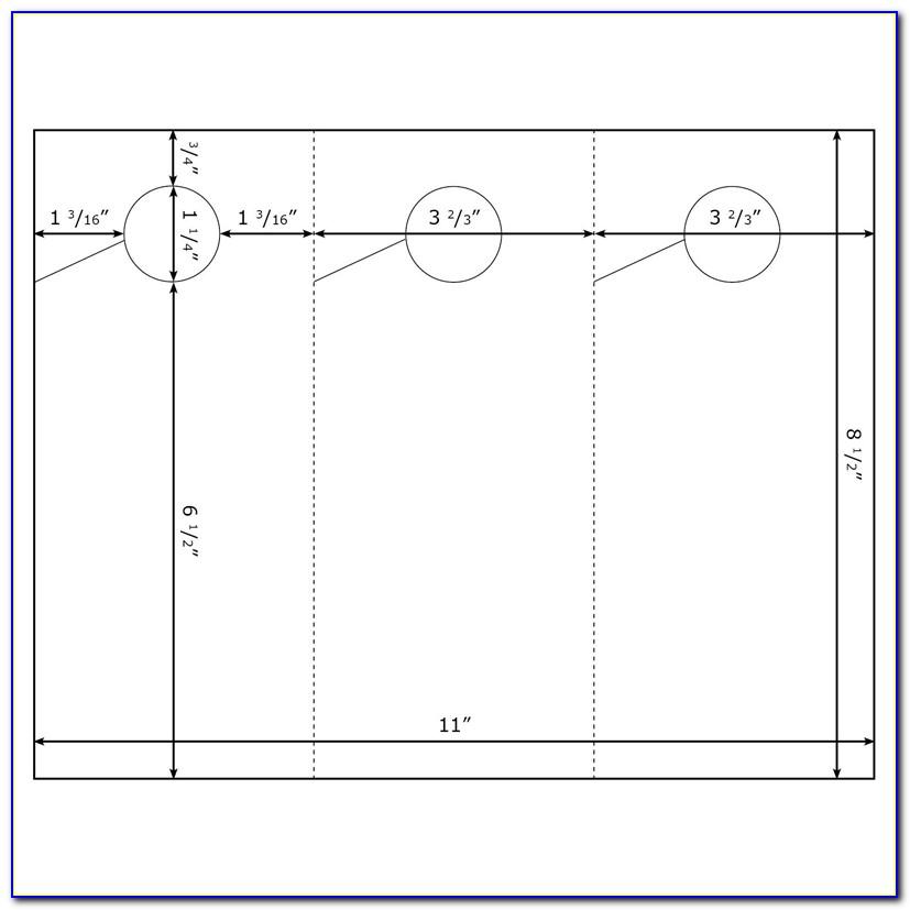Free Online Door Hanger Templates