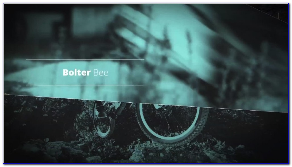 Free Stock After Effects Templates