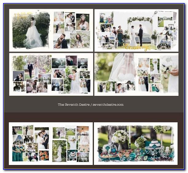 Indesign Photo Album Templates Free