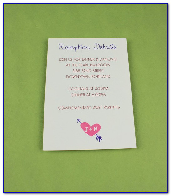 Indian Reception Card Templates