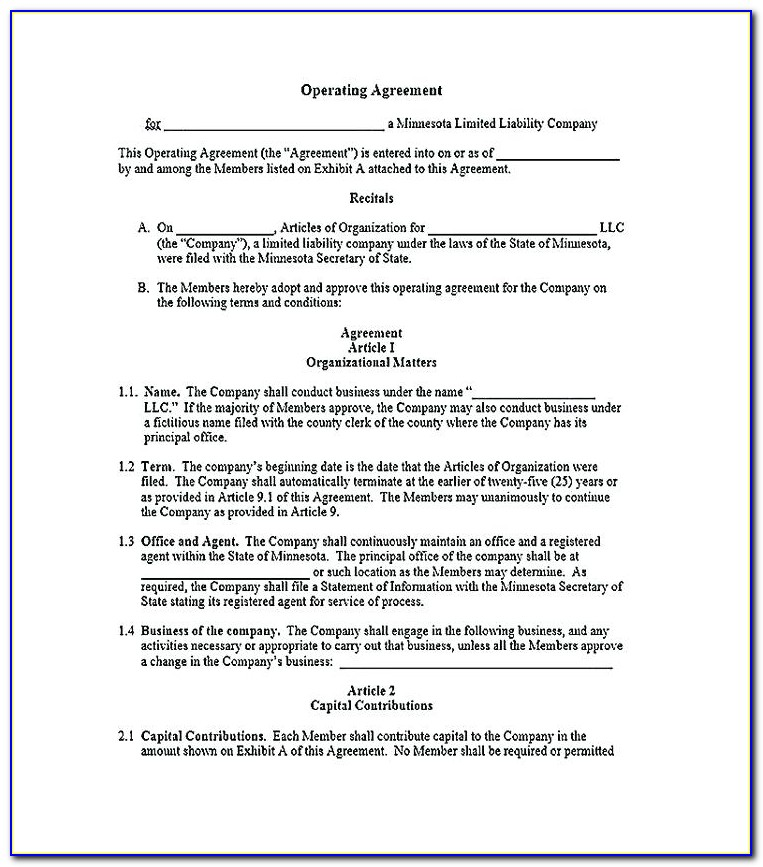 Lodger Agreement Template Word