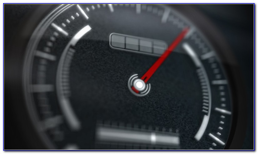Odometer Scrolling Numbers After Effects Template
