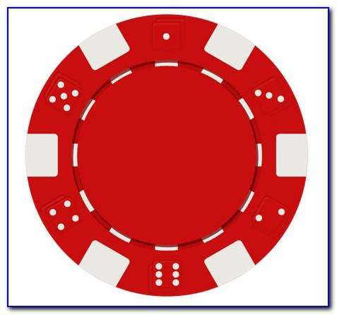 Poker Chip Template Illustrator