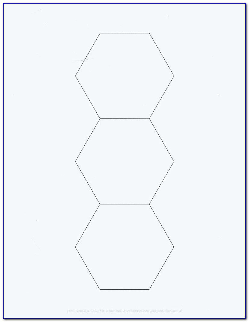 Quilting Hexagon Templates Uk