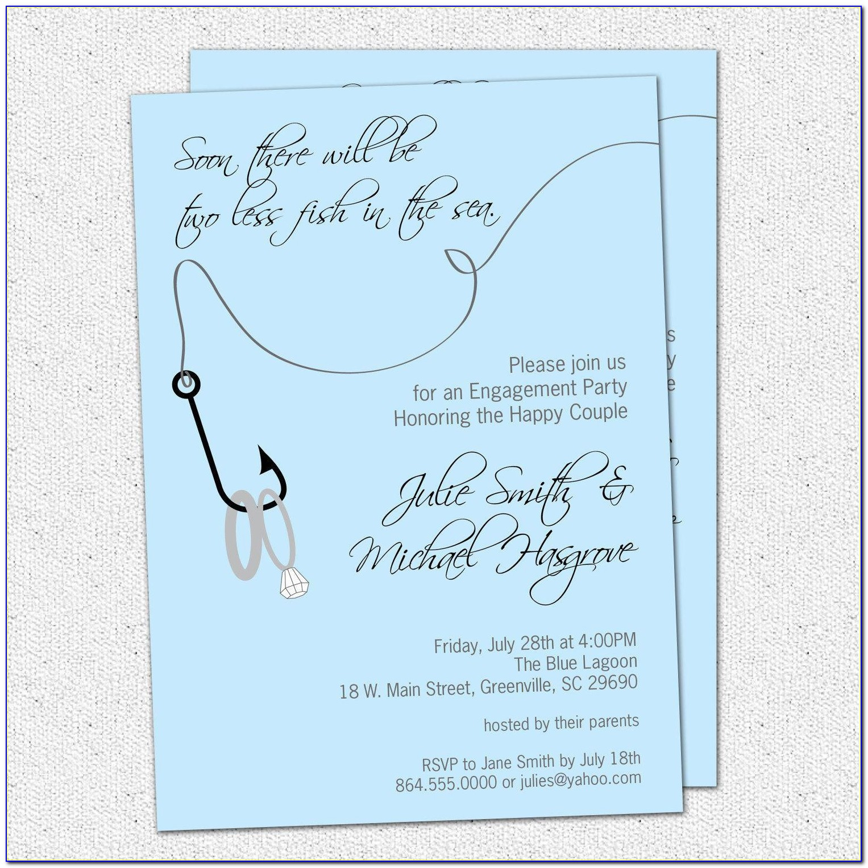 Free Printable Wedding Response Card Template Beach Theme Bridal Shower Invitations Beach Theme Bridal Shower