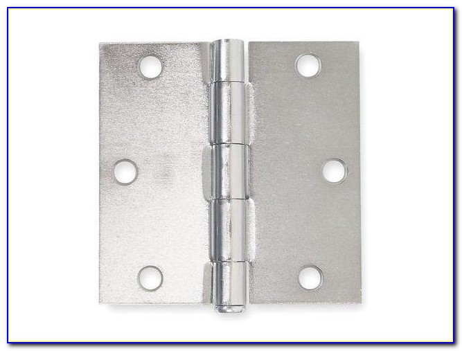Router Hinge Mortise Template