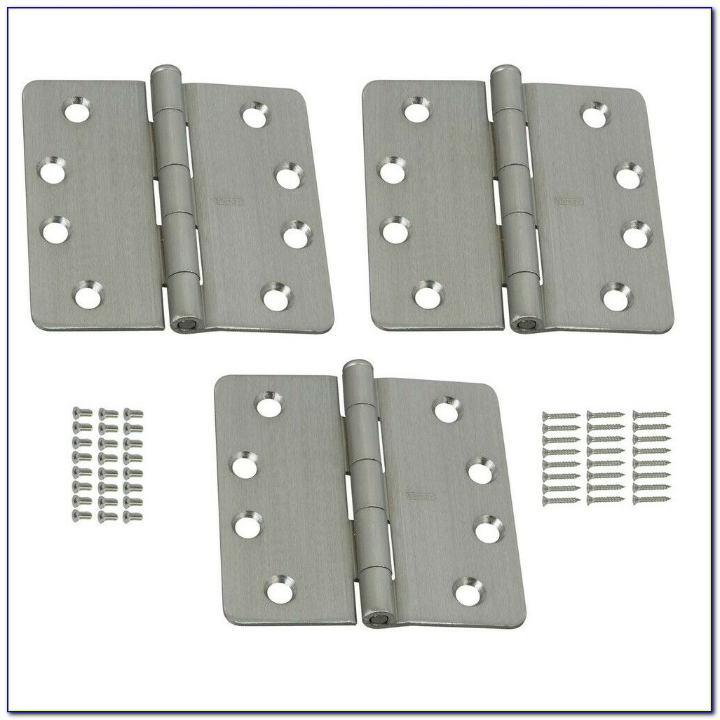 Stanley Hinge Template Kit