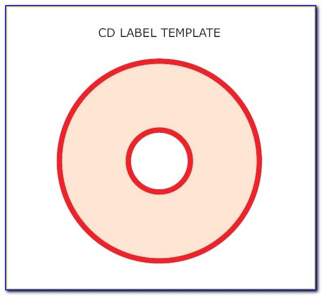 Staples Cd & Dvd Labels Template For Mac