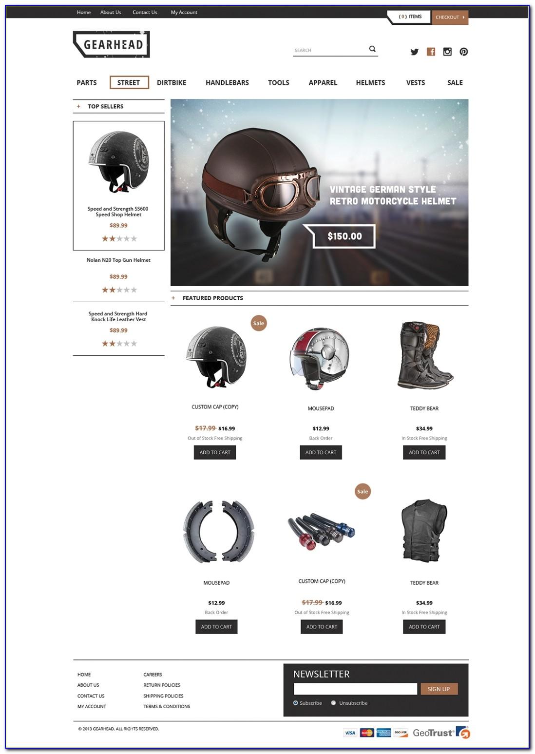 3dcart Premium Themes