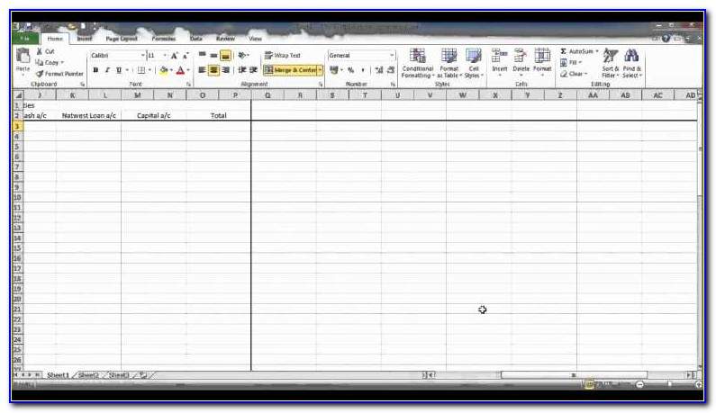 Free Accounting Spreadsheet Templates For Small Business Or Free & Free Bookkeeping Templates For Small Business
