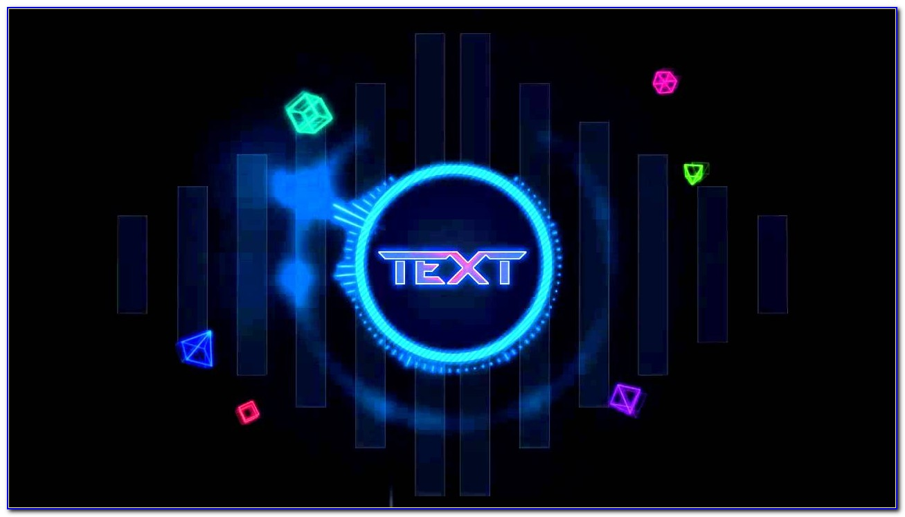 After Effects Templates Intros Free