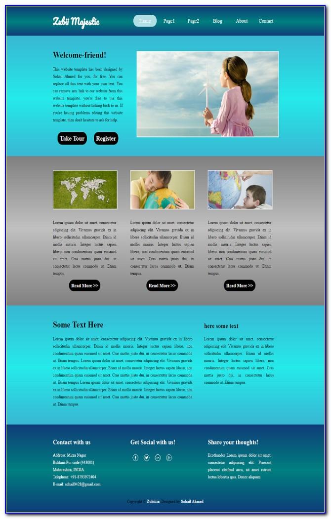 Architecture Website Templates Themeforest