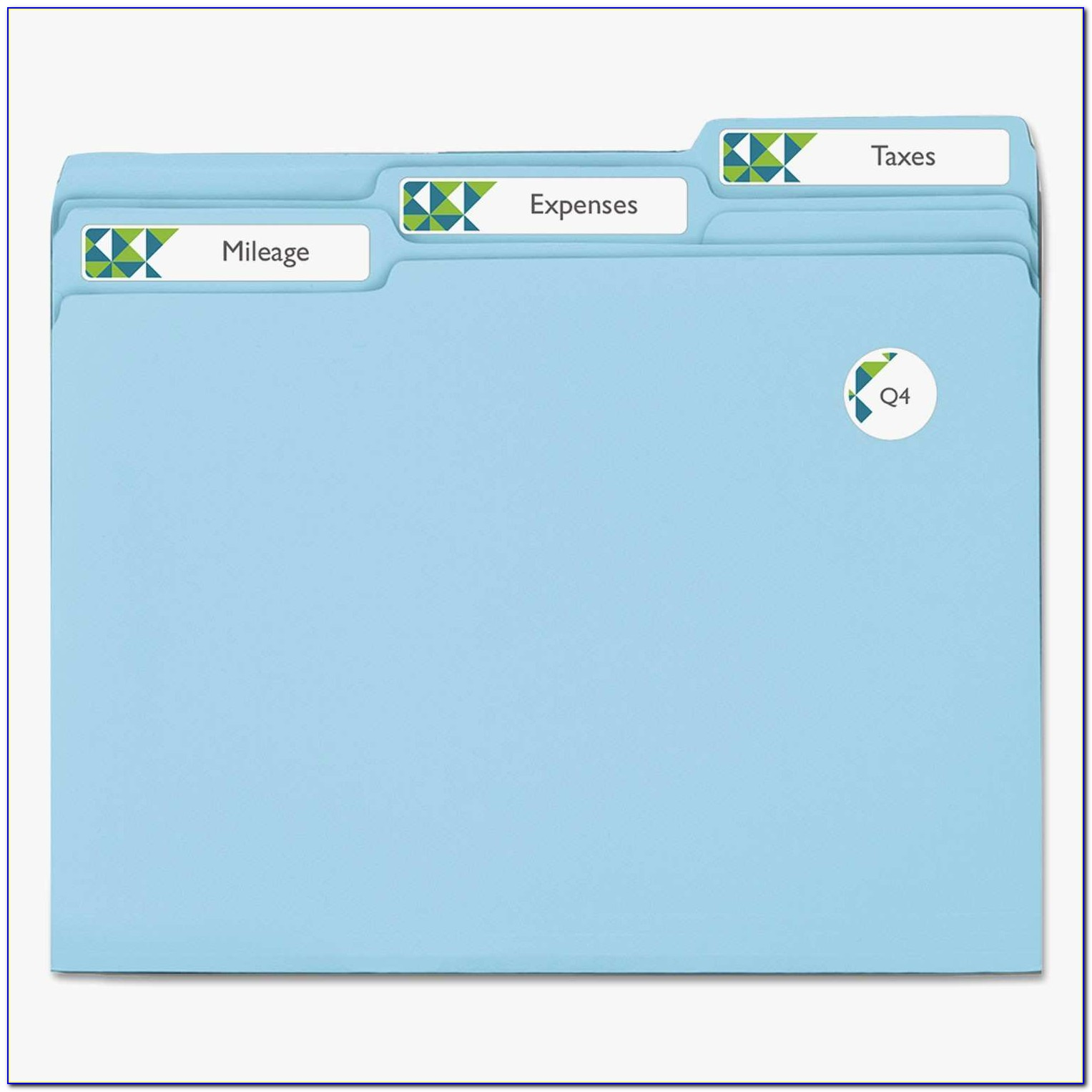 Avery File Folder Labels Template 5366 Awesome Avery Template 8366 Template Design Ideas