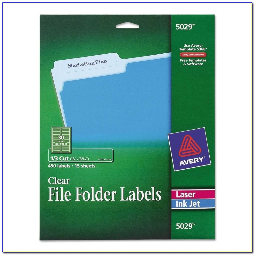 Avery 30 Label Template 5366 Avery Label Templates 5366 Avery 8366 Template Avery File