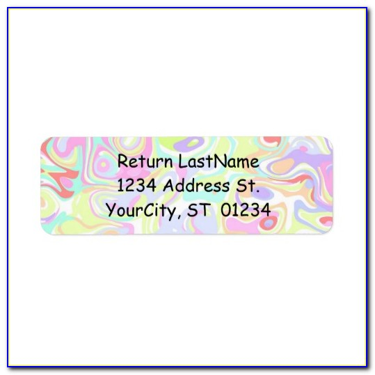 Avery Return Address Label Template 80 Per Sheet