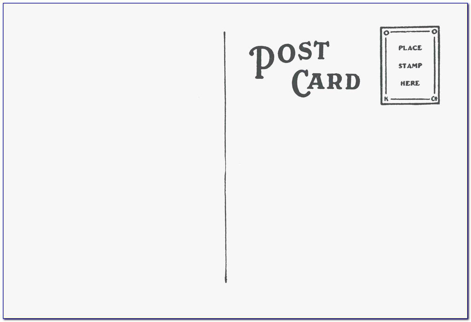 Avery Postcard Templates 5389 Beautiful Berühmt Avery Vorlage Postkarte Ideen Entry Level Resume Vorlagen