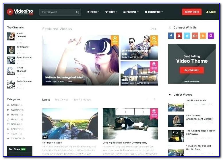 Best Classified Ads Website Template