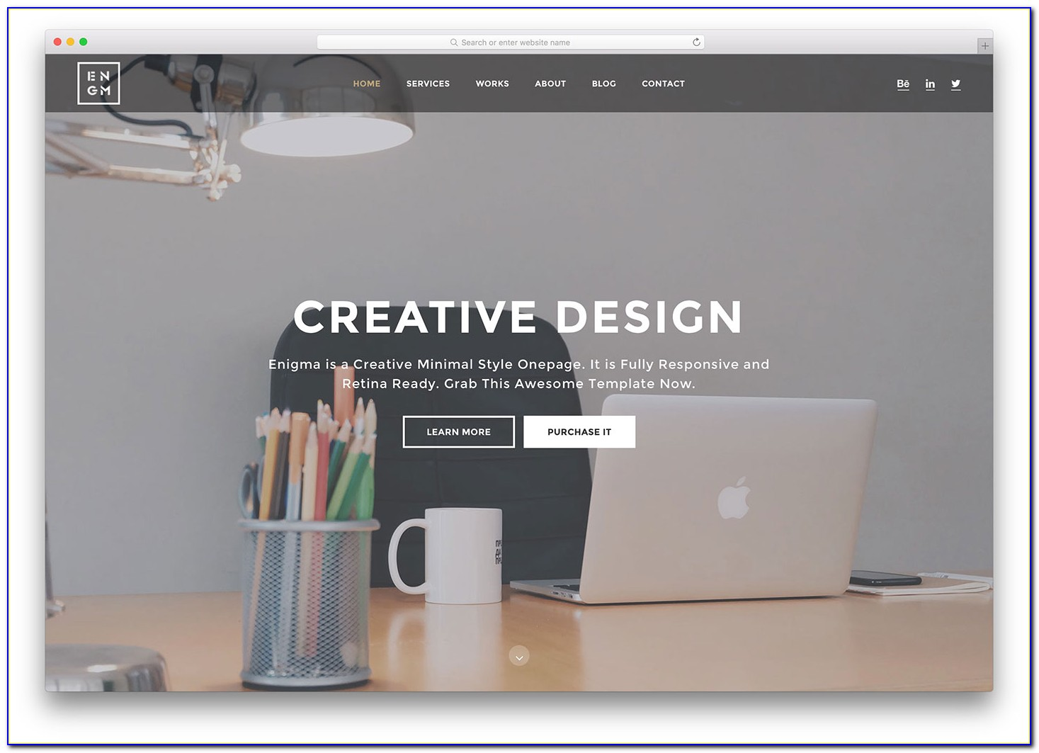 Best Html Template Free Download