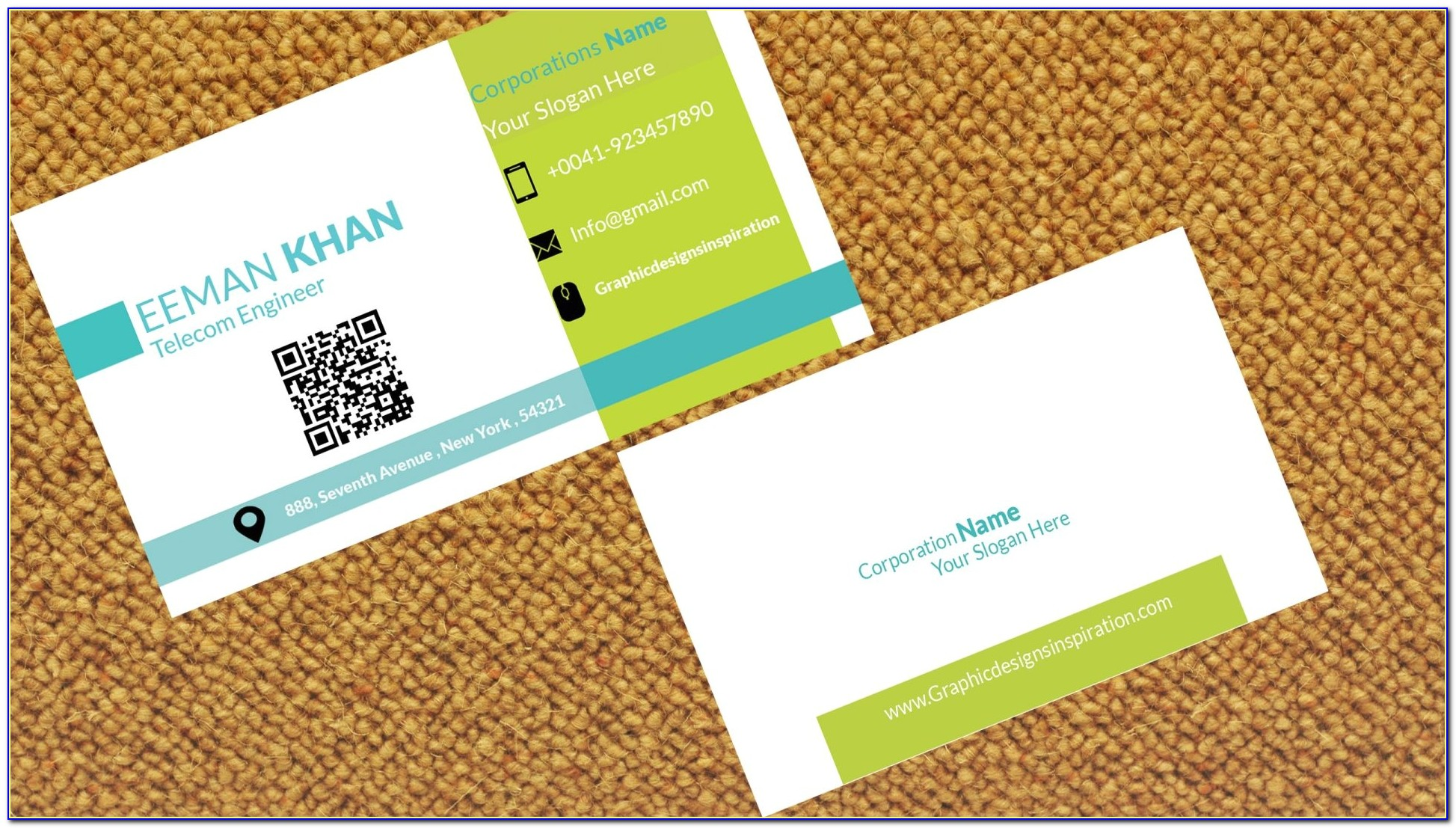 Free Business Card Templates For Mac Pages Free Software Engineer Business Card Template Charlesbutler
