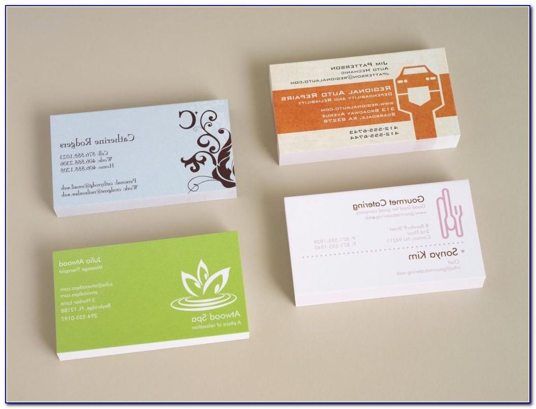 Business Card Template Photoshop Cs6