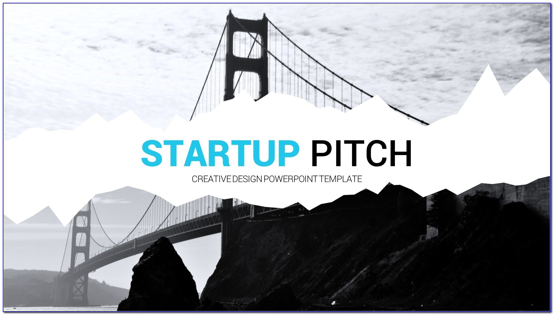 Business Pitch Powerpoint Template Ppt
