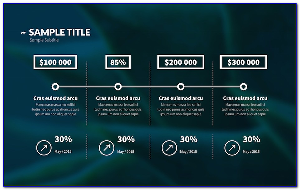 Business Plan Ppt Template Free Download